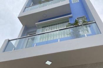Cho thuê nhà 2 lầu hẻm lớn đường Lê Văn Sỹ - Vị trí đẹp