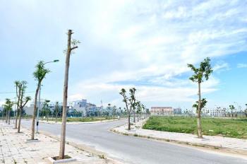 Đất mặt bằng 2125 phường Đông Vệ TP Thanh Hóa