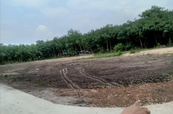 Đất ngay thị trấn Chơn Thành cần bán gấp, 1109m2 - giá 470 triệu SHR, đường 10m, 0909725586
