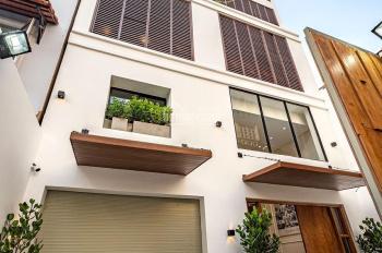 Bán nhà 6x23m thiết kế đẹp khu compound Trần Não, Phường Bình An, Quận 2, Giá 25 tỷ. LH 0942341911
