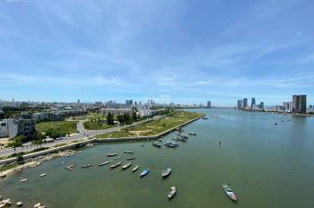 CC bán rẻ nhà phố 2 mặt tiền ngay trung tâm, ven sông Hàn - Đà Nẵng - Ngay bến du thuyền 5* Marina