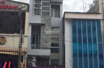 Bán nhà mặt tiền Trần Phú, Quận 5 diện tích 4x20m, 1 trệt, 3 lầu, giá 16.5 tỷ giá rẻ nhất khu vực