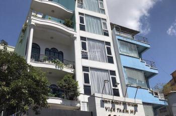 Bán căn góc 2MT Trần Hưng Đạo, Quận 5, đoạn 2 chiều: 4,85x21m gồm 6 lầu, thang máy
