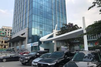 Chủ đầu tư cho thuê văn phòng tại 169 Nguyễn Ngọc Vũ