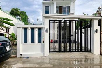 bán nhà Phú Lợi hẻm 288- gần Hiệp Thành 3- 0918313438