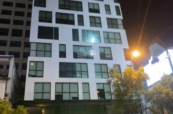 Bán tòa nhà căn hộ dịch vụ đường Xuân Diệu - Nguyễn Thái Bình thu nhập hơn 3 tỷ/năm