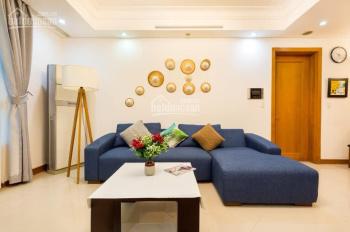 Cho thuê nhanh CH The Manor, view đẹp, 2PN, 85m2, full NT, chỉ 16 triệu/tháng. LH PKD: 0932032546