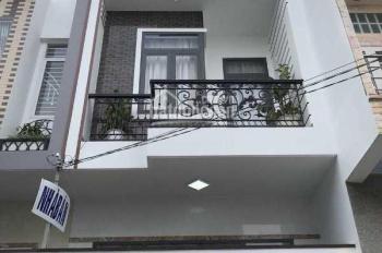 Bán nhà 1 trệt 1 lầu 1 lửng đang thuê bán cafe, kẹt tiền bán gấp LH 0707987831