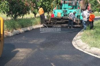 Kẹt tiền bán gấp lô đất B2 giá rẻ dự án làng sen Việt Nam Long An lh 0932157112