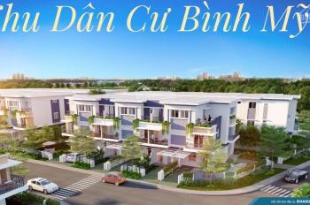 Bán lô đất SHR, Binh my-Cu Chi ,Gía thấp nhất khu vực 0366882139 Thành.