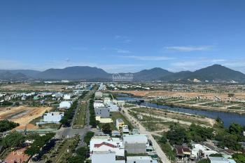 Bán đất mặt tiền Nguyễn Tất Thành nối dài