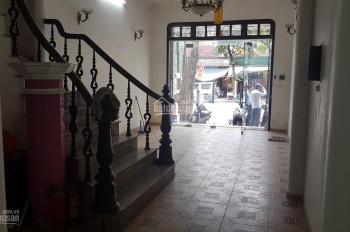 Cho thuê nhà mặt đường Nguyễn Cảnh Dị để làm văn phòng hoặc cửa hàng KD