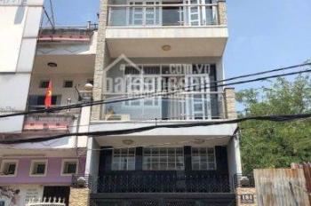 Bán căn nhà rẻ nhất đường Bạch Đằng P15 Quận Bình Thạnh DT 4x18m giá 11 tỷ TL