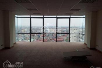 Cho thuê văn phòng 50m2 giá 10tr/tháng mặt đường Nguyễn Trãi - Thanh Xuân - Hà Nội. LH 0386.230.***
