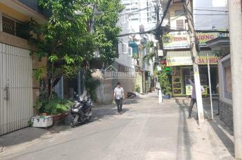 Nhà bán đường Ba Vân, Tân Bình (6m*17m) chỉ hơn 80 triệu/m2