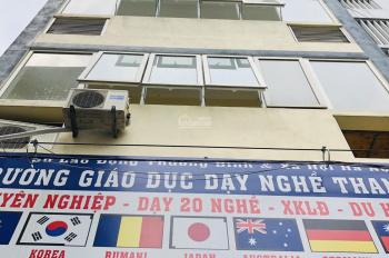 Tôi tự cho thuê sàn văn phòng tại 111 Nguyễn Xiển, DT 90m2 - giá 170 nghìn/m2/tháng