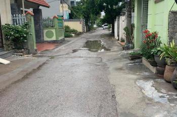 Bán lô đất 100m2 đường 5m tại Cái Tắt, An Đồng, An Dương. Giá 1.3 tỷ