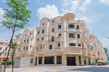 Bán nhà phố Cityland Park Hills đã có sổ hồng, 5x20, 3 lầu, giá 13.7 tỷ. LH: chủ: 0902.42.12.72