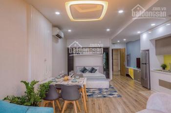 Cho thuê căn hộ Trần Đình Xu, Q1, 42m2, 2PN, 1WC, nhà xinh, giá: 8tr3, LH: 0938099777