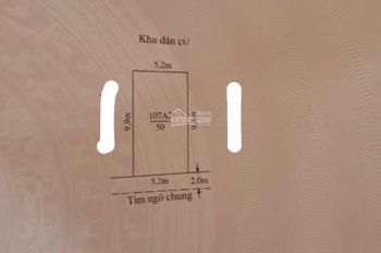 Cần bán lô đất 50m2 tại Văn Cú, An Dương. LH: 0373.090.995