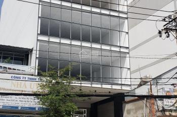 Cho Thuê Gấp Tòa Nhà 258 Đường Bùi Thị Xuân, Quận 1 Hầm Lửng 7 Lầu Thang Máy DT: 12x25  Giá 289Tr