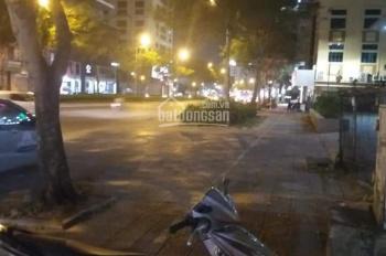 Bán gấp mặt phố Ngọc Lâm, Long Biên, 120m2, giá trực tiếp LH: 0912844289