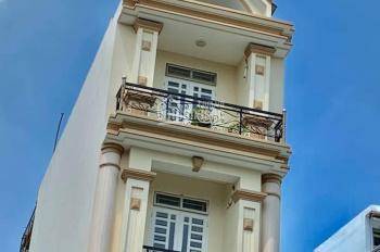 Bán nhà mặt tiền kinh doanh đường Tân Quý , 4m x 17m, nhà 3 lầu, giá 12.1 tỷ,P.Tân Quý, Q.Tân Phú