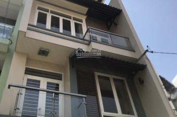 Cho thuê nhà 486/2C Nơ Trang Long P13 Bình Thạnh