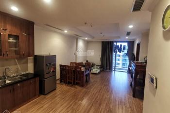 Cho thuê căn hộ 2 phòng ngủ đầy đủ đồ tại Park 7, 85m2, giá 15tr/tháng. Liên hệ: 0906.97.57.97