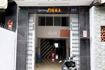 Chính chủ cần cho thuê nhà dài hạn 72m2 Đường Phạm Văn Chí, Quận 6, Hồ Chí Minh
