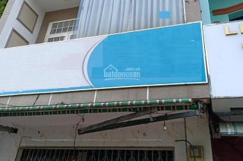 Nhà 3 tầng mặt tiền Hồng Bàng, (4.4m x 15m), Phường 1, Quận 11, giá 9.8 tỷ. LH 0903.178.087