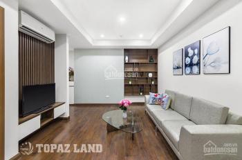 Tôi chính chủ cần bán căn hộ 3 ngủ đã có nội thất nằm ở quận Hoàng Mai - giá 1 tỷ 560tr - mới