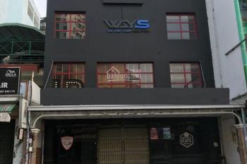 Cho thuê Nhà MT đường Nguyễn Xuân Khoát, P. Tân Thành, Tân Phú. Diện tích: 10x25m.  2 lầu suốt
