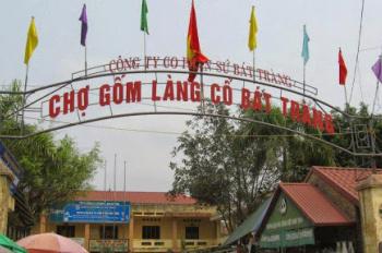 Cần bán nhà Bát Tràng, Gia Lâm, Hà Nội 1,6 tỷ