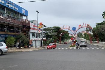 Bán 30m mặt tiền phố Lý Thường Kiệt, hồ Nam Phương, trung tâm Tp Bảo Lộc. LH 0379.893.779