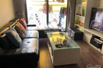 Bán căn hộ diện tích 65m2 thiết kế 2 phòng ngủ, tầng trung, chung cư Helios Tower 75 Tam Trinh
