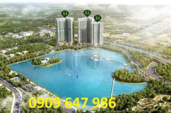 Chính chủ bán căn 4 ngủ View Hồ -Vinhomes Skylake Phạm Hùng giá 8,6 tỷ - Sổ đỏ trao tay 0909647986