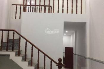 Vĩnh Lộc A, nhà cấp 4, có gác lửng mới xây 2019