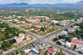 Bán Đất Khu Bàn Cờ TT Cam Đức, Ngay Mặt Tiền Đường Nhựa 40m. sổ đỏ Full thổ cư, NH cho vay 60%