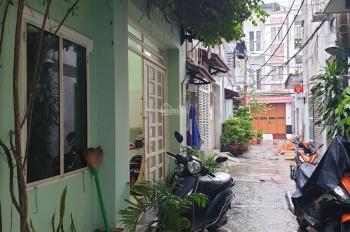 Bán nhà ngang 9.2x6m cách mặt đường Âu Cơ 120m Gần bệnh viện Tân Phú giá 4.4 tỷ - DTCN 58m2