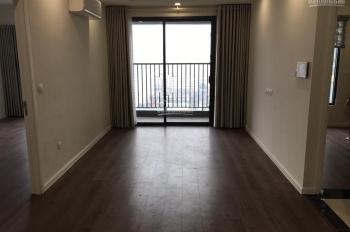 Cho thuê căn hộ không đồ chung cư Skylight, 125D Minh Khai, MTG