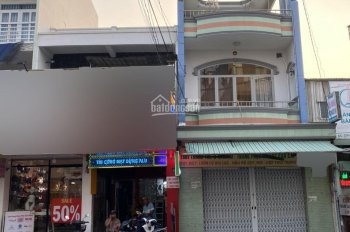 Bán nhà mặt tiền đường Lâm Văn Bền, P.Tân Quy, Quận 7