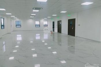 Tôi tự cho thuê sàn VP DT từ 50m2 - 300m2 tại 438 NGuyễn Trãi,giá thuê chỉ 160k/m2. LH: 0974942063