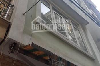 Bán nhà 168 Kim Giang 46m2, 5 tầng, đường ô tô, cách phố 10m, cực đẹp, giá tl 4 tỷ. LH 0972950671