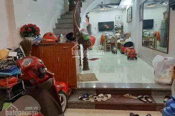 Bán nhà ngõ 300 Nguyễn Xiển 38m2, 4 tầng, mặt ngõ to, kinh doanh nhỏ, cực đẹp. Giá 2,75 tỷ