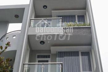 Bán nhà đẹp hẻm 5m Trường Chinh, P15, Tân Bình, 7.9m*10,5m, 3 lầu, 5PN, 5WC, chỉ 6.2 tỷ