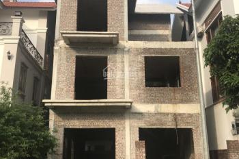 Cần bán Biệt thự KĐT Thành Phố Giao Lưu, Phạm Văn Đồng, 162,8m2 mt: 9,5m
