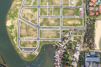 Đất khu đô thị Phước Trạch - Phước Hải, Cửa Đại, Hội An, giá đầu tư cực tốt. LH: 0905888468