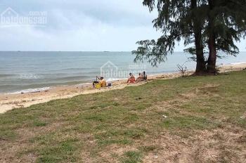 Hot! Bán 3,1ha vị trí trung tâm mặt biển Bãi Trường, Phú Quốc chính chủ, sổ đỏ