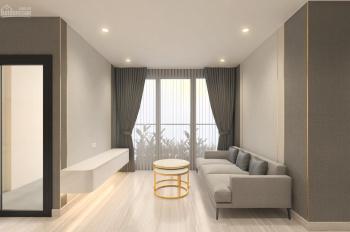 Chính chủ cho thuê căn hộ 1PN có rèm, bếp và máy lạnh
